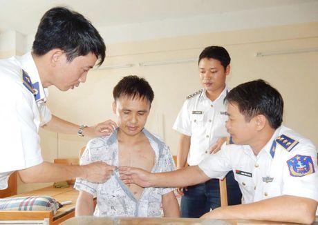 Bao Thanh Nien da gop phan cuu song can bo cua chung toi! - Anh 1