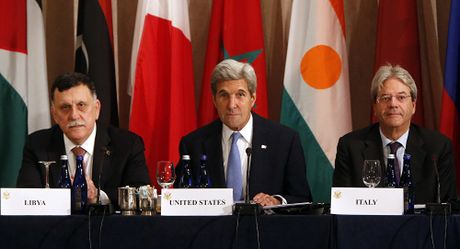 Sau Mosul, Phuong tay muu toan bien Syria thanh Libya thu hai? - Anh 1