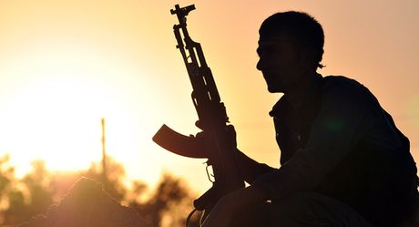 Sau Mosul, Phuong tay muu toan bien Syria thanh Libya thu hai? - Anh 2