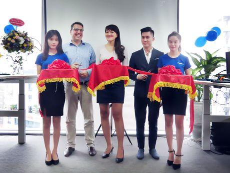 Viet Nam la thi truong phat trien nhanh thu 3 cua Booking.com tai Chau A-TBD - Anh 1