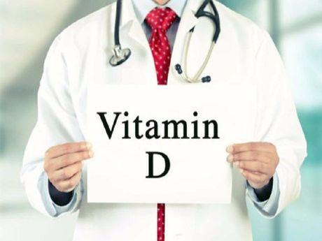 Phoi nang luc 12 gio trua hap thu nhieu vitamin D nhat? - Anh 1