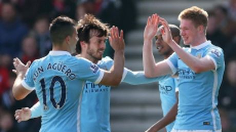 Manchester City co doanh thu 'khung' nhat Champions League - Anh 1
