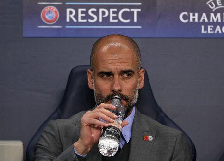 Pep thua Messi, nhung thang Barca que quat - Anh 1
