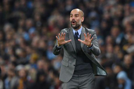 Guardiola: Man City da thang doi manh nhat the gioi - Anh 1