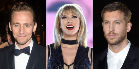Taylor Swift lai sang tac ca khuc ke xau tinh cu - Anh 2