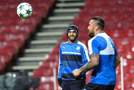 Leicester City toi Dan Mach viet tiep dieu ky dieu - Anh 3