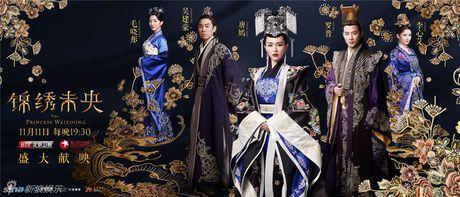Phim cua Duong Yen - La Tan duoc khan gia ky vong - Anh 1