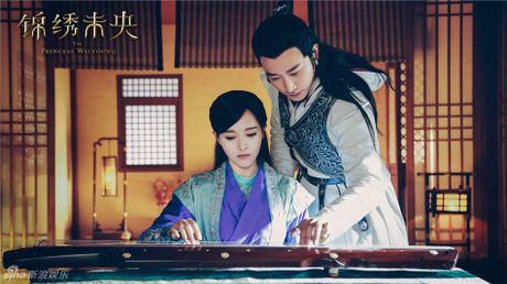 Phim cua Duong Yen - La Tan duoc khan gia ky vong - Anh 3