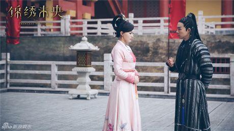 Phim cua Duong Yen - La Tan duoc khan gia ky vong - Anh 5