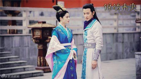 Phim cua Duong Yen - La Tan duoc khan gia ky vong - Anh 6