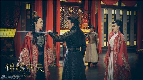 Phim cua Duong Yen - La Tan duoc khan gia ky vong - Anh 8