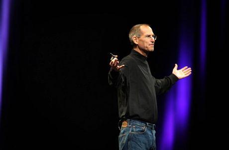 Neu con song, Steve Jobs se rat buon cho Apple hien tai - Anh 1