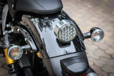 Yamaha XV950 Racer 2016 gia hon 300 trieu tai Viet Nam - Anh 8