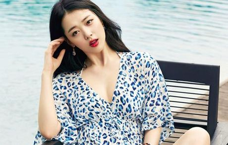 Tiet lo ve canh nong 16+ giua Kim Soo Hyun va Sulli - Anh 1