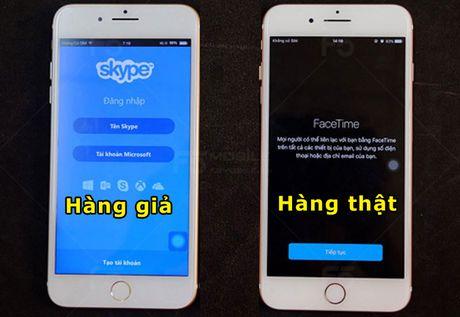 Huong dan phan biet iPhone 7 Plus that va gia - Anh 6