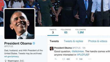 Khi Obama roi Nha Trang, Twitter cua ong se ra sao? - Anh 1