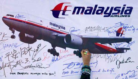 Phat hien moi day kinh ngac ve MH370 - Anh 1