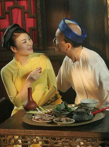 Nghe sy Pham Bang: Nguoi di de lai tieng cuoi nhan gian - Anh 2