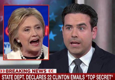 Nhung guong mat chu chot trong bo may tranh cu cua Hillary Clinton - Anh 11