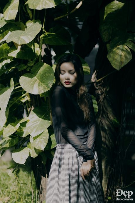 La Thanh Thanh: 'Cu di di, dung so, cua se mo thoi' - Anh 3