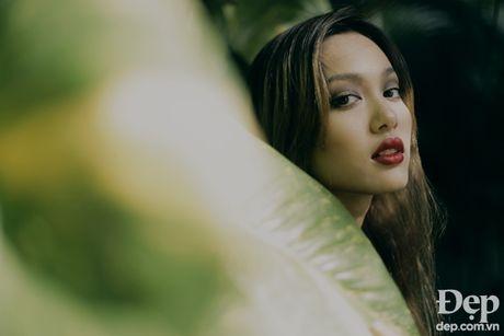 La Thanh Thanh: 'Cu di di, dung so, cua se mo thoi' - Anh 4
