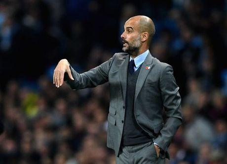 8 sac thai cam xuc cua Pep Guardiola trong ngay Man City ha Barcelona - Anh 2