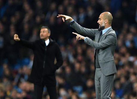 8 sac thai cam xuc cua Pep Guardiola trong ngay Man City ha Barcelona - Anh 7