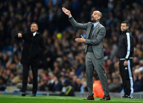 8 sac thai cam xuc cua Pep Guardiola trong ngay Man City ha Barcelona - Anh 8