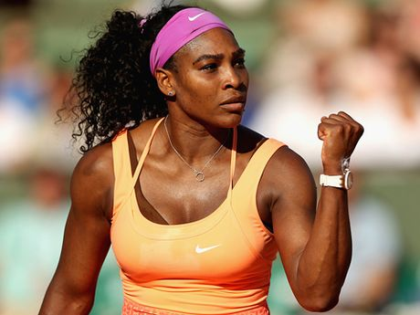 Serena Williams bi dong nghiep to su dung chat co tac dung nhu... heroin - Anh 2