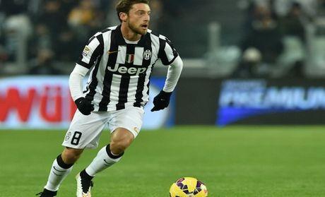 Pjanic da thay the Pogba o Juventus nhu the nao? - Anh 1