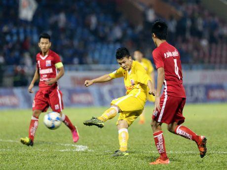 Bo sung 'sao' U19, U21 Ha Noi T&T vo dich xung dang - Anh 1