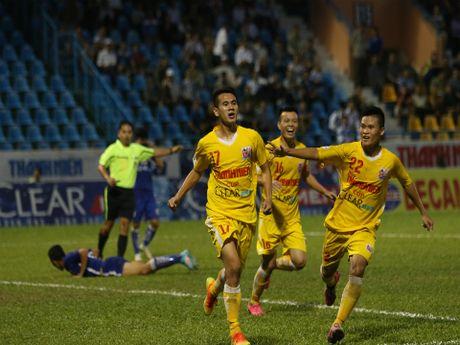 Bo sung 'sao' U19, U21 Ha Noi T&T vo dich xung dang - Anh 2