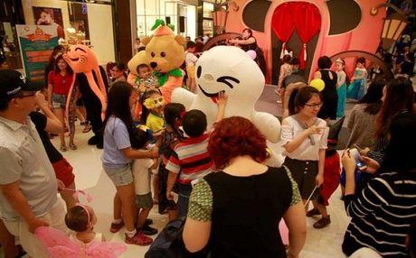 Halloween tung bung tai Phu My Hung - Anh 8