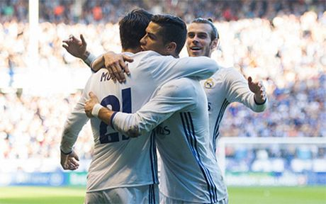 Legia Warszawa - Real Madrid: Co hoi nao cho chu nha? - Anh 1