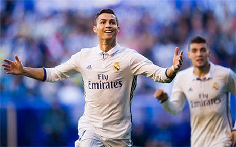 Legia Warszawa - Real Madrid: Co hoi nao cho chu nha? - Anh 2