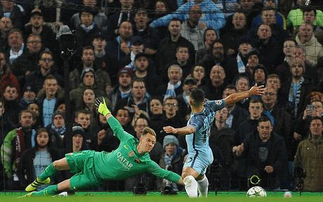 Cham diem Man City 3-1 Barca: Kevin de Bruyne che mo Messi - Anh 12