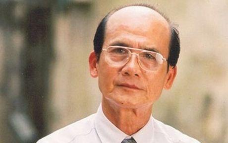 Tang le NSUT Pham Bang duoc to chuc vao ngay 4/11 - Anh 1