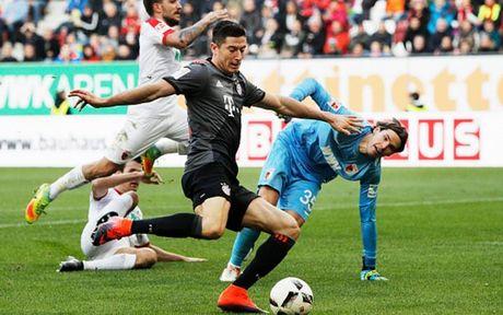 Oezil va 5 ngoi sao ruc sang nhat o Champions League rang sang 2/11 - Anh 1
