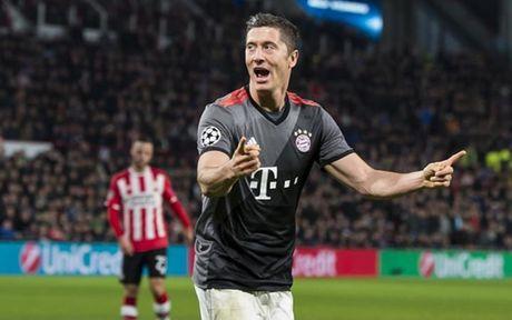 Oezil va 5 ngoi sao ruc sang nhat o Champions League rang sang 2/11 - Anh 2