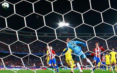 Oezil va 5 ngoi sao ruc sang nhat o Champions League rang sang 2/11 - Anh 4