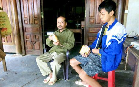 Lu chong lu: nguoi dan Huong Khe, Ha Tinh chong chat kho khan - Anh 3