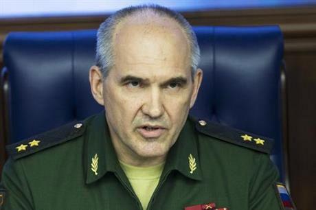 Nga: Lien quan do My dung dau tan cong muc tieu dan su o Iraq - Anh 1