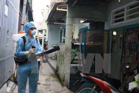 Them mot phu nu duong tinh voi virus Zika tai tinh Binh Duong - Anh 1
