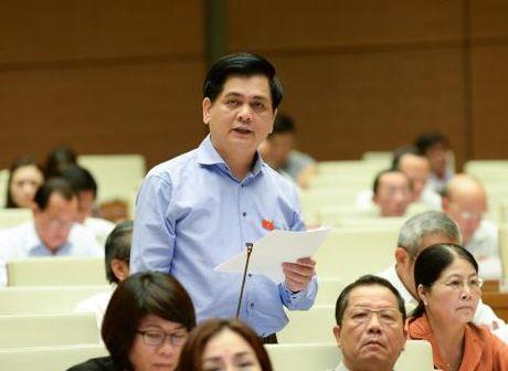 Viet Nam phai tra no nhanh gap doi: Nhiem vu kho - Anh 1