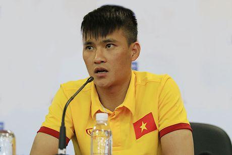 Roi B.Binh Duong, Cong Vinh sang chau Au thi dau? - Anh 1