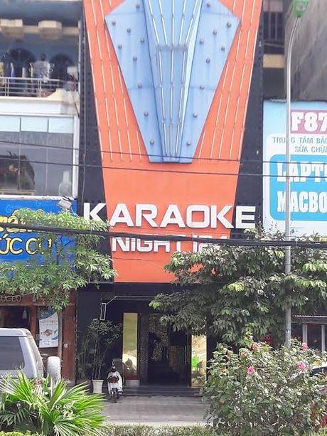 Vu chay 13 nguoi chet: Cac quan karaoke the nao sau lenh 'cam'? - Anh 9