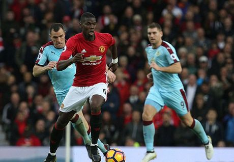 Top 10 chan chuyen tot nhat Premier League: Pogba thu 5, Oezil mat tich - Anh 5