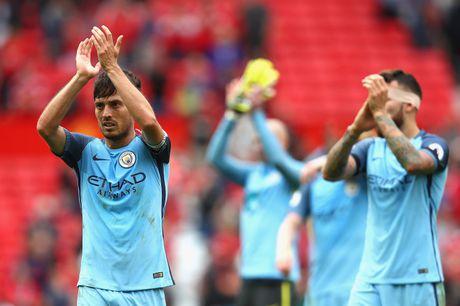 Top 10 chan chuyen tot nhat Premier League: Pogba thu 5, Oezil mat tich - Anh 9