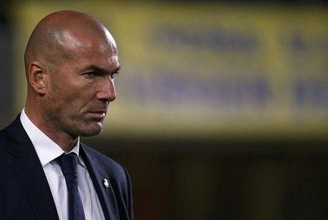 Kich ban nao se cho Real Madrid trong mot thang toi? - Anh 1