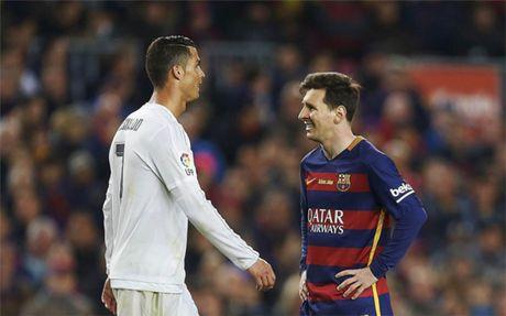 Diem tin toi 03/11: Ronaldo 'hit khoi' Messi, 'Pogba cua Inter' dat hang, Cong Phuong ve Viet Nam thi dau - Anh 1